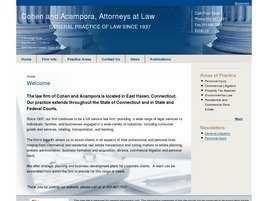Cohen and Acampora, Attorneys at Law