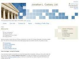 Jonathan L. Carbary, Ltd.