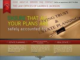 The Law Offices of Lauren E. Jackson