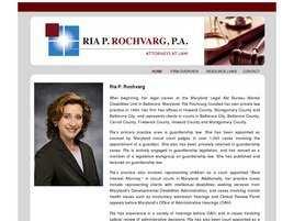 Ria P. Rochvarg, P.A.