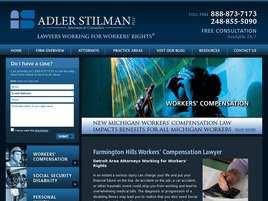 Adler Stilman, PLLC