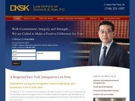 Law Office of David K.S. Kim P.C.