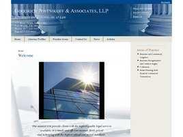 Goodrich Postnikoff and Associates, LLP