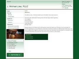 J. Michael Liles PLLC