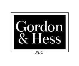 Gordon and Hess, PLC