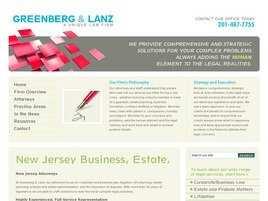 Greenberg and Lanz