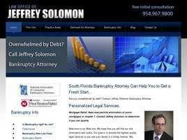 Law Office of Jeffrey Solomon