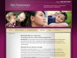 Law Office of Mei Nakamoto