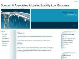 Suemori and Associates A Limited Liability Law Company