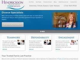 Hendrickson and Associates