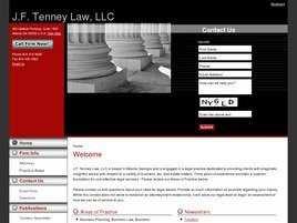 J.F. Tenney Law LLC