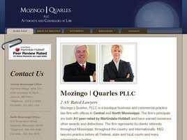 Mozingo   Quarles, PLLC