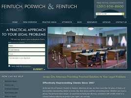 Feintuch, Porwich and Feintuch