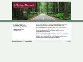 DeMent and Marquardt, P.L.C.