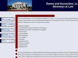 Dunne and Associates, LLC