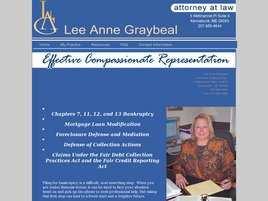 Lee Anne Graybeal