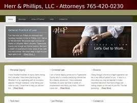 Herr and Phillips, LLC