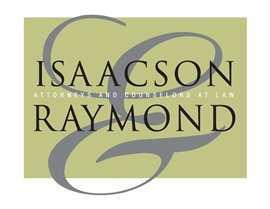 Isaacson and Raymond