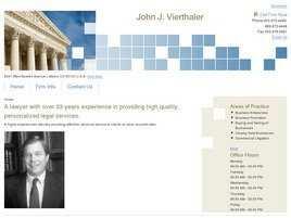 John J. Vierthaler