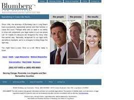 Blumberg Law Corporation