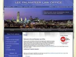 Lee Palmateer Law Office
