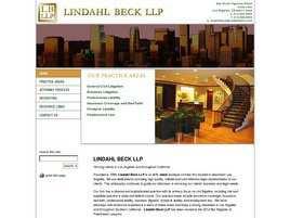 Lindahl Beck LLP