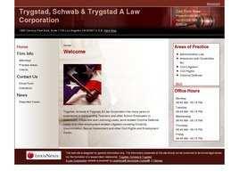 Trygstad, Schwab and Trygstad A Law Corporation