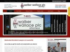 Walker Wallace PLC