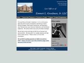 The Law Office of Emmett L. Goodman, Jr., LLC