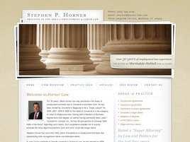 Stephen P. Horner