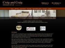 Craig and Craig, LLC
