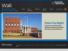 Wall Ellison LLP