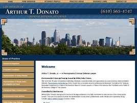 Law Offices of Arthur T. Donato, Jr.