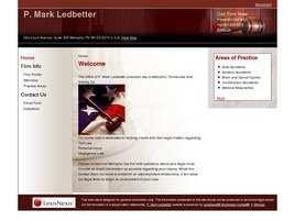 P. Mark Ledbetter