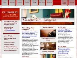 Ellsworth Law Firm, P.A.