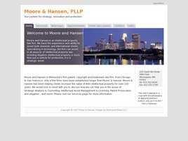 Moore and Hansen, PLLC