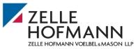 Zelle Hofmann Voelbel and Mason LLP
