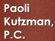 Paoli Kutzman, P.C.
