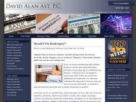 David Alan Ast, P.C.