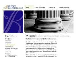 The Law Offices of Bruce E. Baldinger, LLC