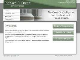 Richard S. Owen