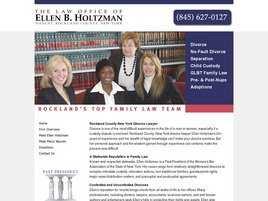 Ellen B. Holtzman