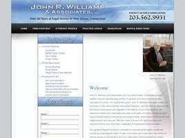John R. Williams and Associates, LLC