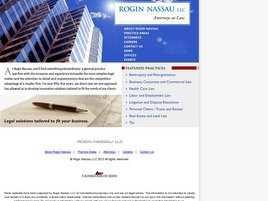 Rogin Nassau LLC