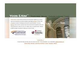 Yoon and Kim LLP