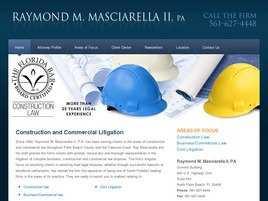 Raymond M. Masciarella II, PA