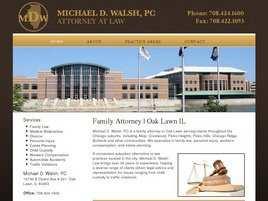 Michael D. Walsh, P.C.
