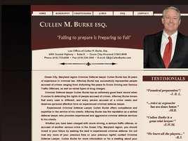 Cullen M. Burke, Esq.
