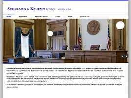 Schulman and Kaufman, LLC
