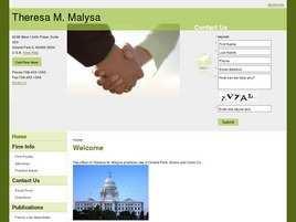 Theresa M. Malysa, P.C.